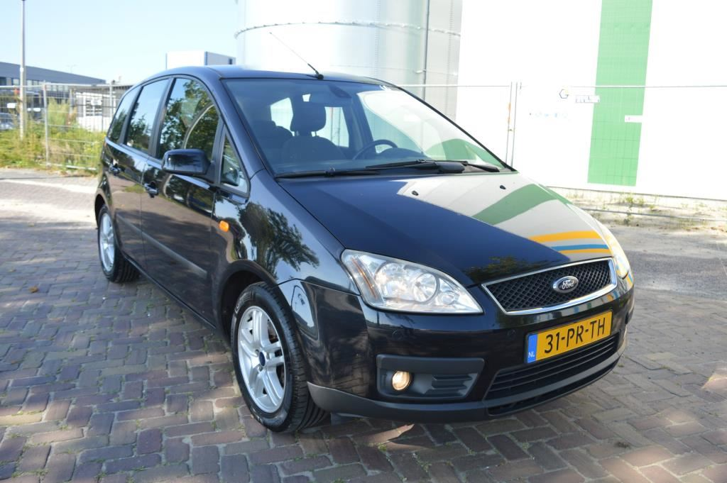 Ford Focus C-Max occasion - Auto Eemvallei