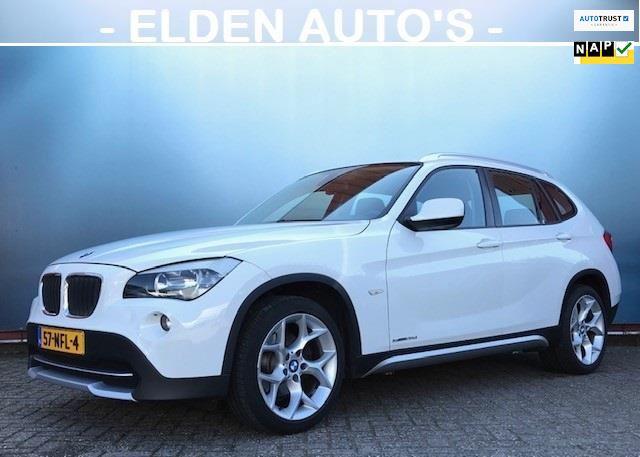 BMW X1 occasion - Eldenauto's