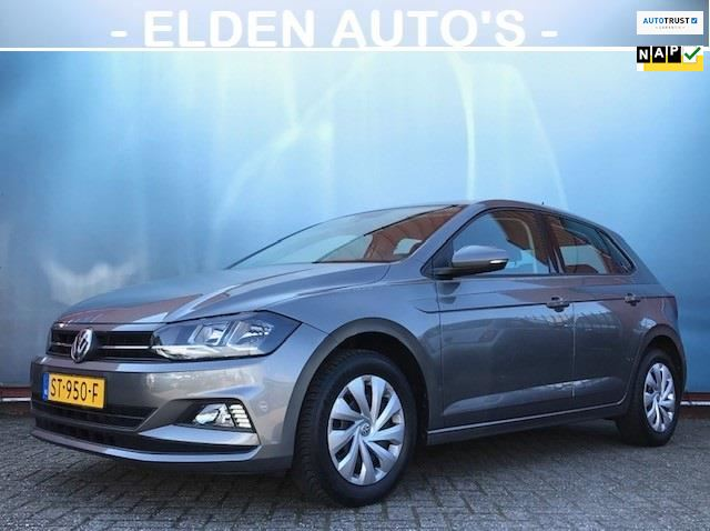 Volkswagen Polo occasion - Eldenauto's