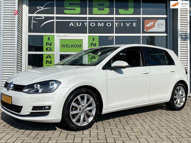 Volkswagen Golf 1.6 TDI Connected Series|NAVI|KLIMAAT CONTROL|CRUISE|BLUETOOTH|PARK ASST.|DIESEL|