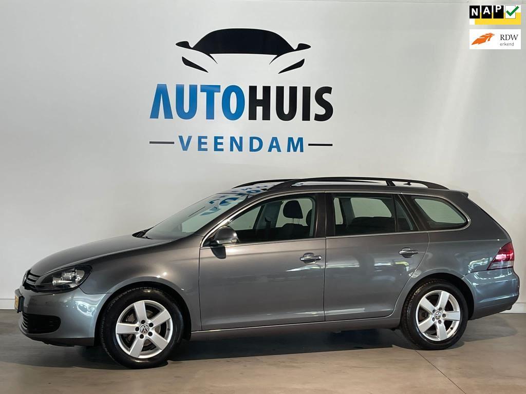 Volkswagen Golf occasion - Autohuis Veendam