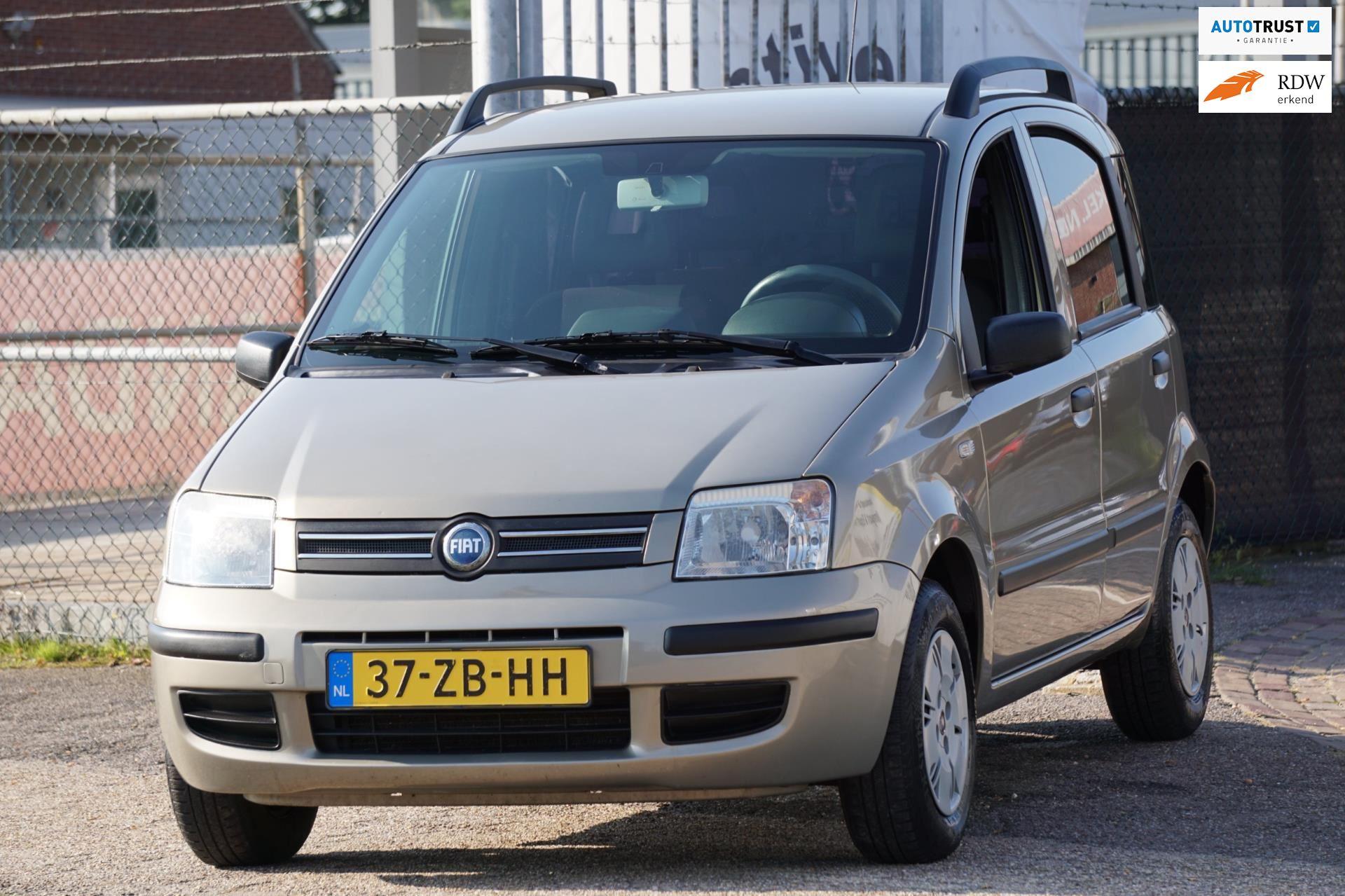 Fiat Panda occasion - Automotive-Venray