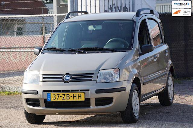 Fiat Panda 1.2 Navigator, Airco, inruil mogelijk.. zeer mooie auto!
