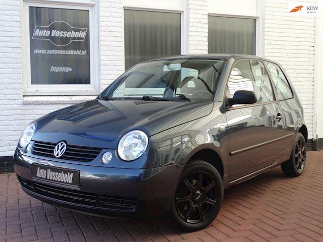 Volkswagen Lupo 1.4 16V Comfortline Orgineel NL 115.619KM