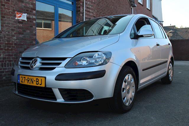 Volkswagen Golf Plus 1.4 Turijn * KM61.461 NAP / TREKHAAK / CLIMA *