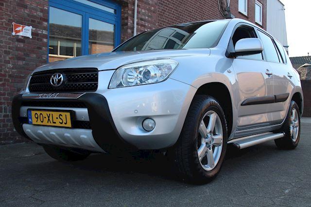 Toyota RAV4 2.0 VVTi Executive * AUTOMAAT / NAP / TREKHAAK *