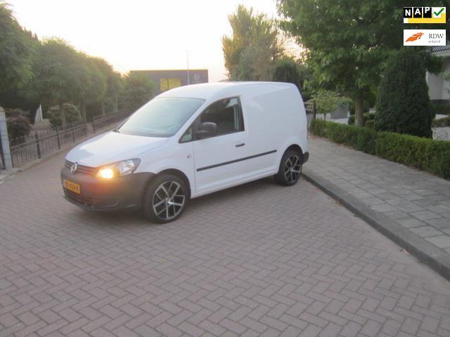 Volkswagen Caddy occasion - Garage H. Aarden