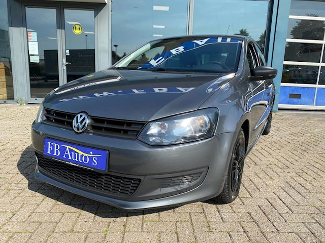 Volkswagen Polo 1.2 AIRCO, 5 DRS !!