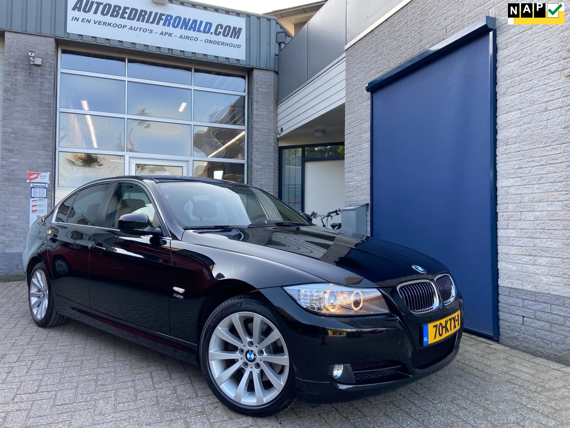 BMW 3-serie occasion - Autobedrijf Ronald