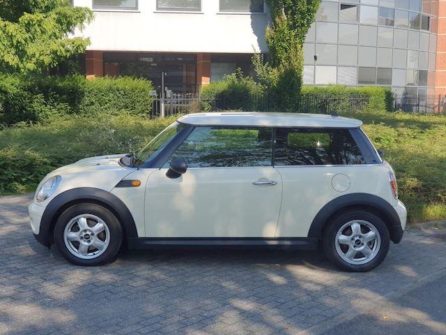 Mini Mini 1.4 One Anniversary/AIRCO/NAVI/6Bak