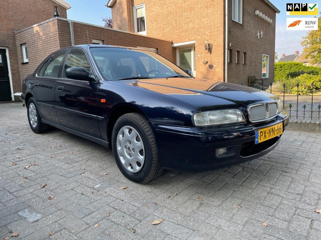 Rover 600 occasion - Autobedrijf Marcelino