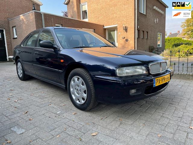 Rover 600 620 Si