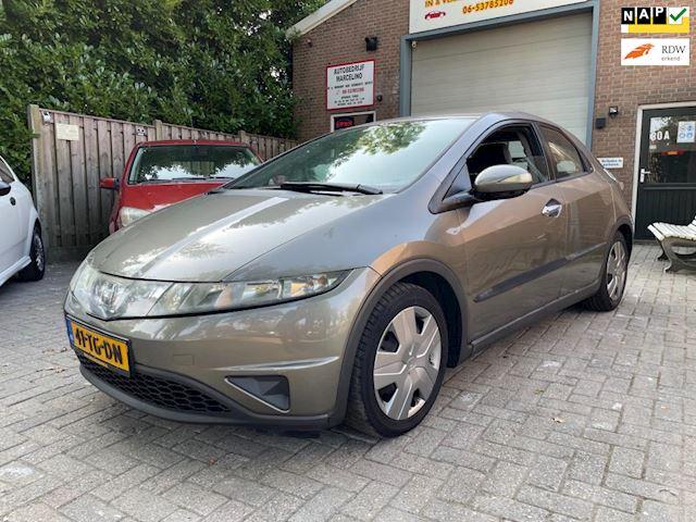 Honda Civic 1.4 Comfort AUTOMAAT *NIEUWE APK*