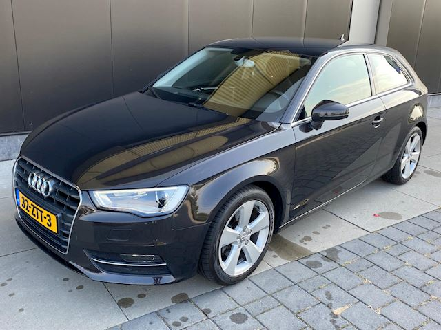 Audi A3 occasion - Zwaard Auto's