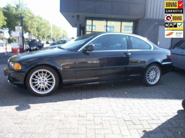 BMW 3-serie Coup 325Ci E46 Executive