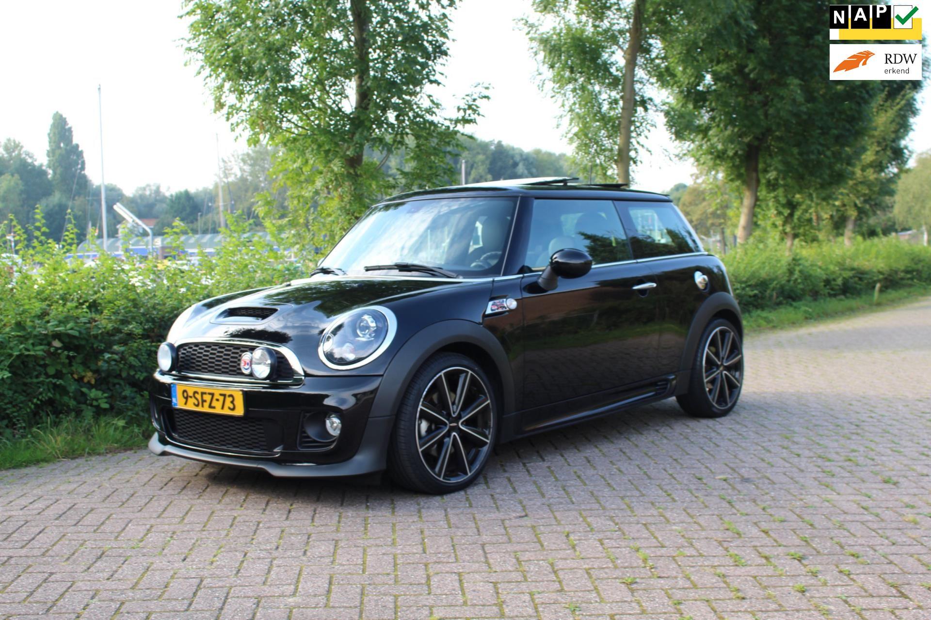Mini Mini occasion - Van Vliet Auto's