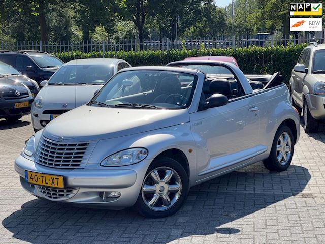 Chrysler PT Cruiser Cabrio occasion - Autobedrijf A Van Esch