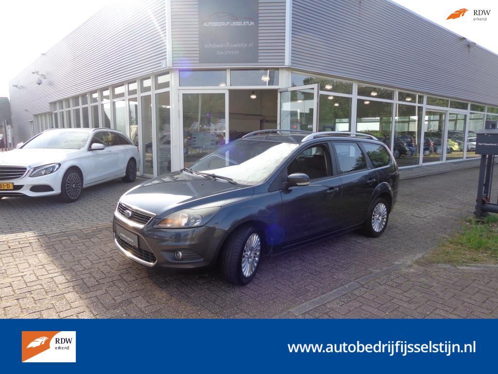 Ford Focus Wagon occasion - Autobedrijf IJsselstijn
