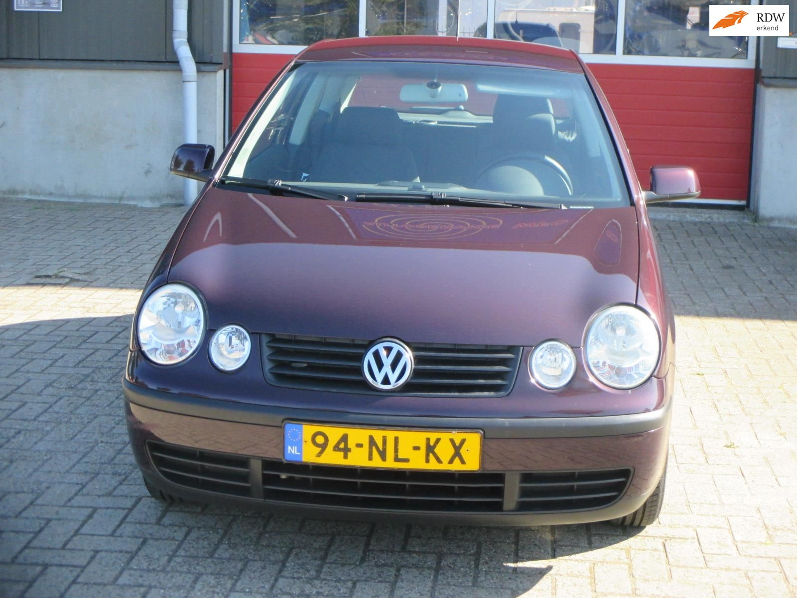 Volkswagen Polo occasion - Autoservice WFO