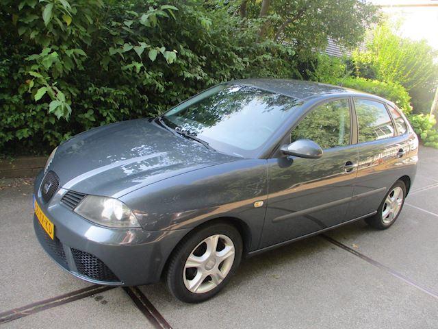 Seat Ibiza 1.4-16V Trendstyle