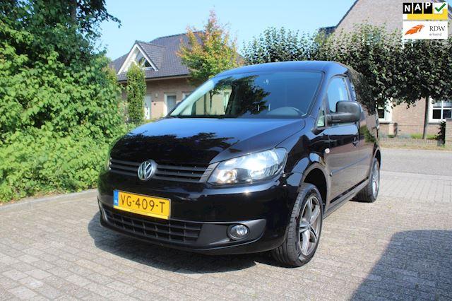 Volkswagen Caddy AIRCO    ZIJ DEUR   , 1.6 TDI
