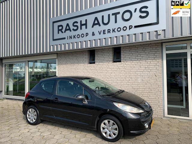 Peugeot 207 1.4 VTi Look | AIRCO | ELEK-RAMEN | NAP