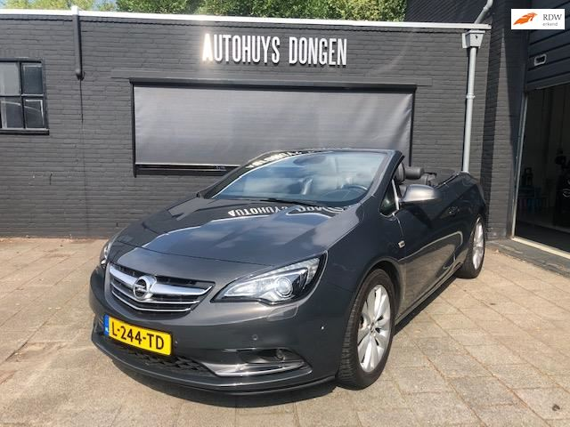 Opel Cascada occasion - Autohuys Dongen