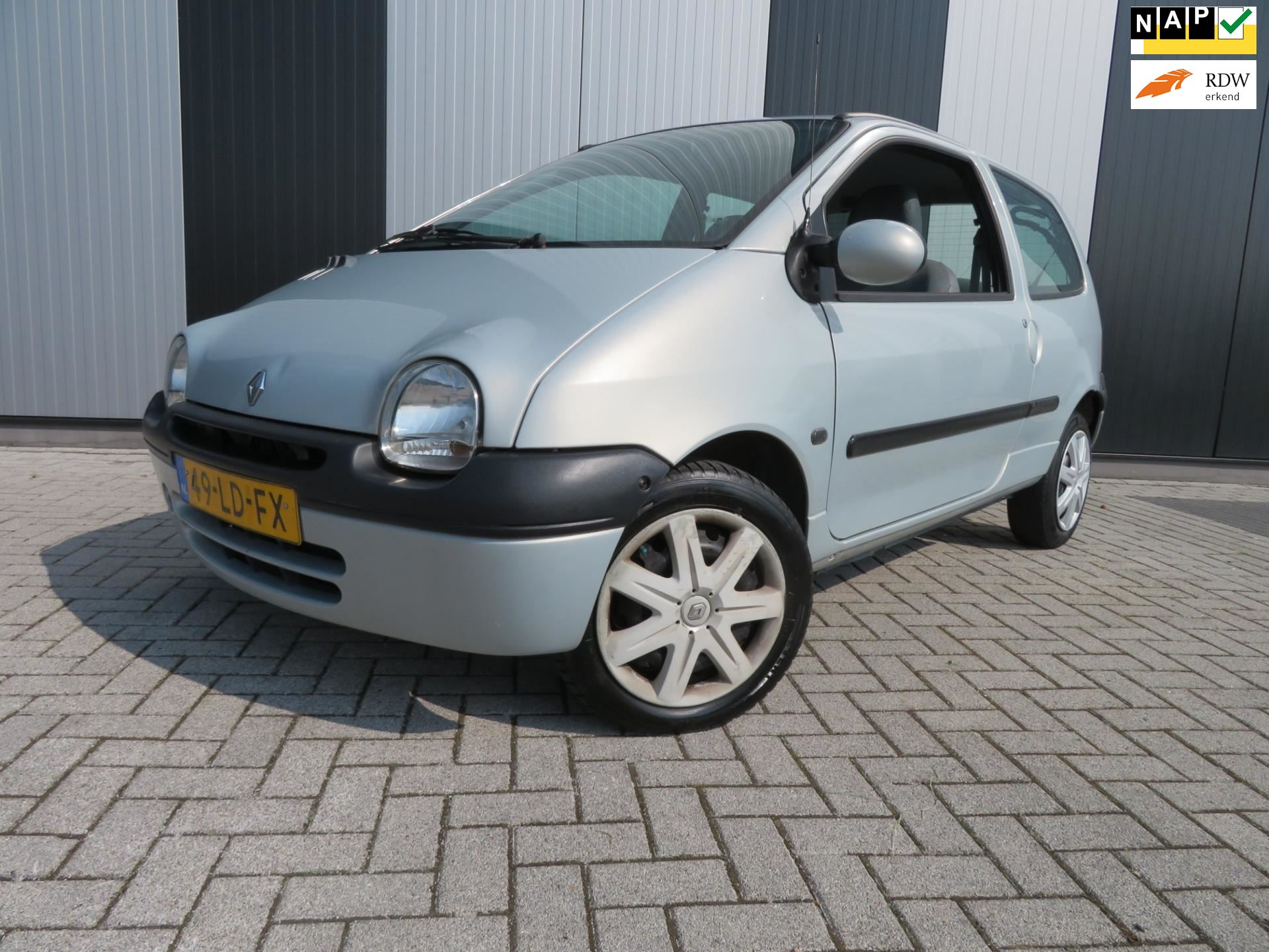 Renault Twingo occasion - FR Cars