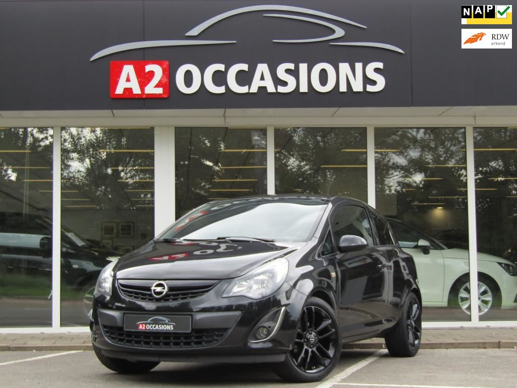 Opel Corsa occasion - A2 Occasions