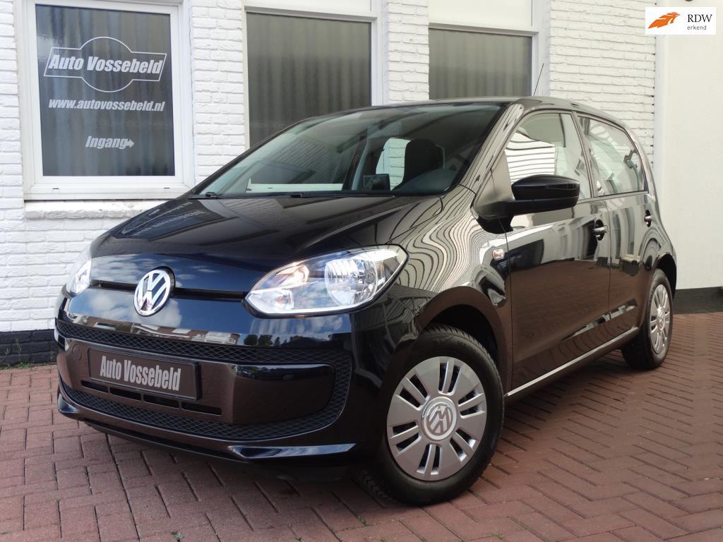 Volkswagen Up occasion - Auto Vossebeld