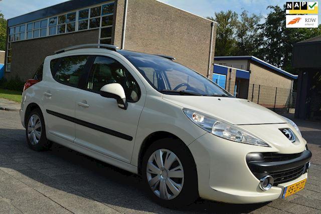Peugeot 207 SW occasion - Autobedrijf Kiewiet (Auto 25)