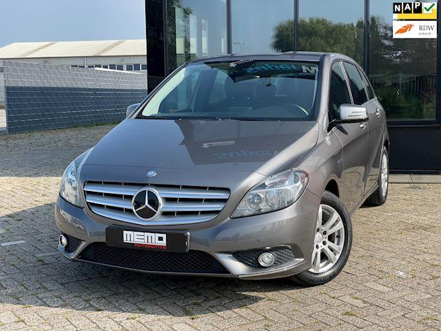 Mercedes-Benz B-klasse 180 Ambition*Leder*Navi*Clima*