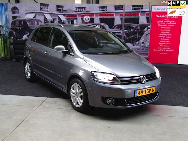 Volkswagen Golf Plus occasion - Autobedrijf Het Hof