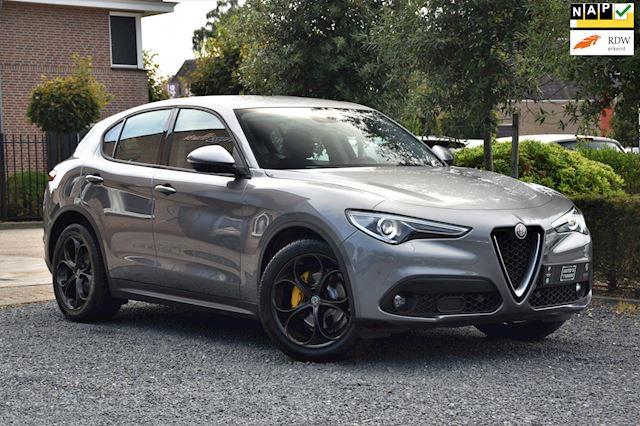 Alfa Romeo Stelvio occasion - Auto`s `t Harde