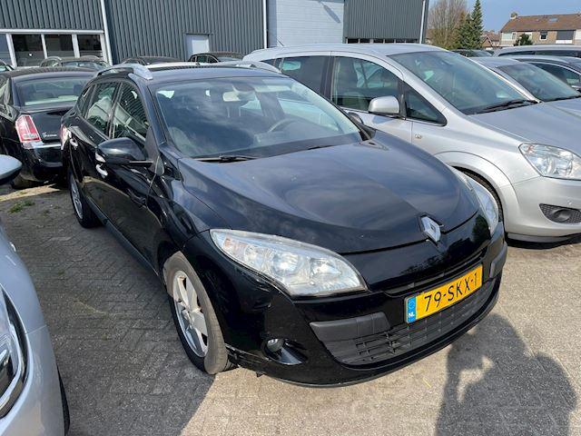 Renault Mégane Estate 1.5 dCi Dynamique