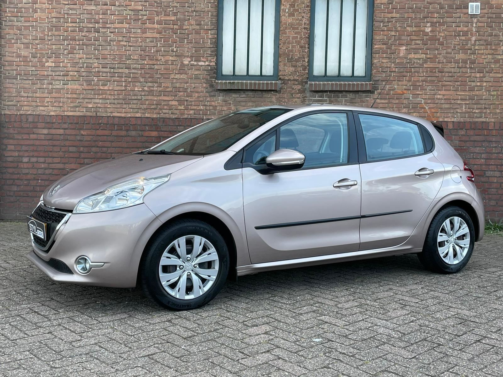 Peugeot 208 occasion - Styl Cars