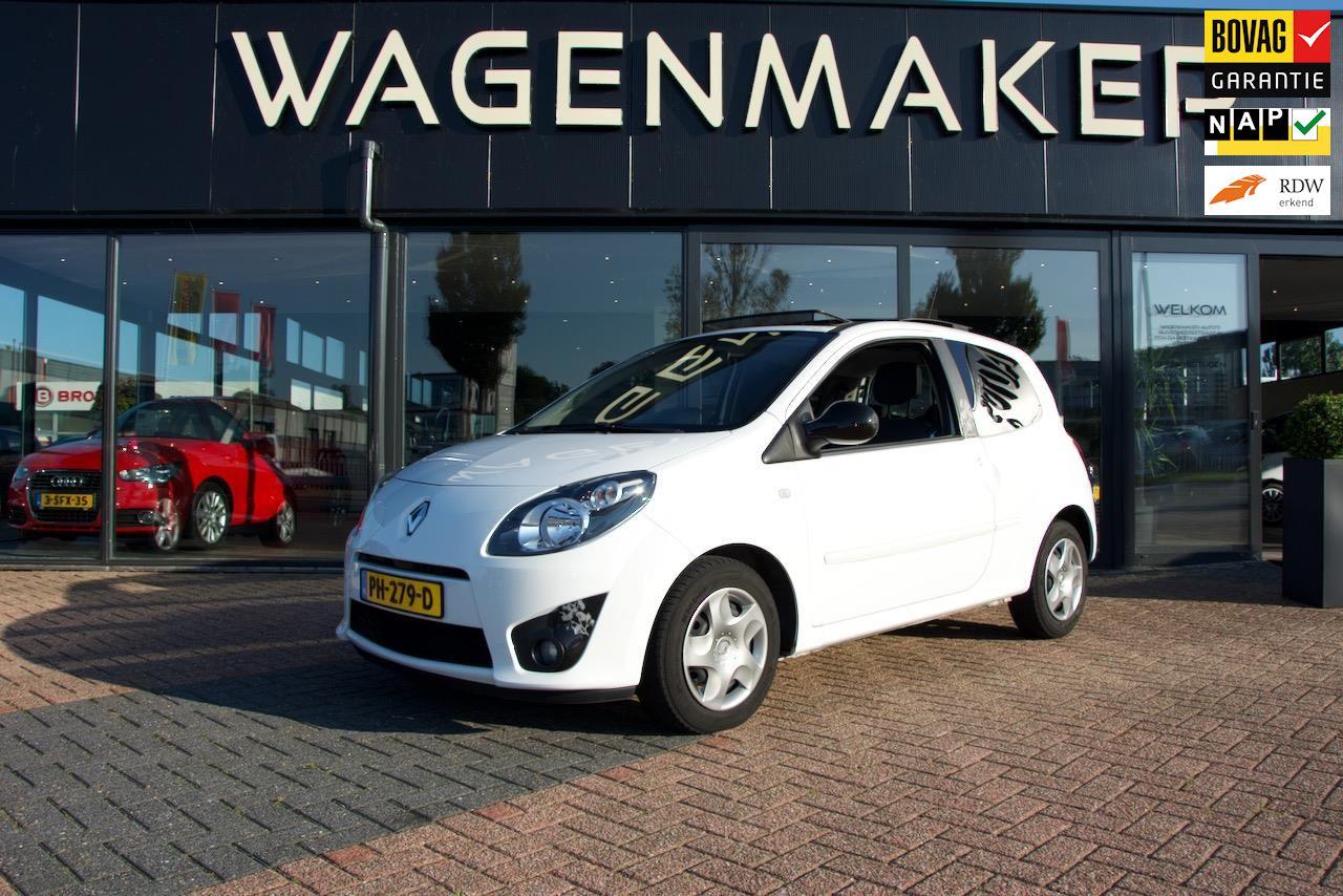 Renault Twingo occasion - Wagenmaker Auto's