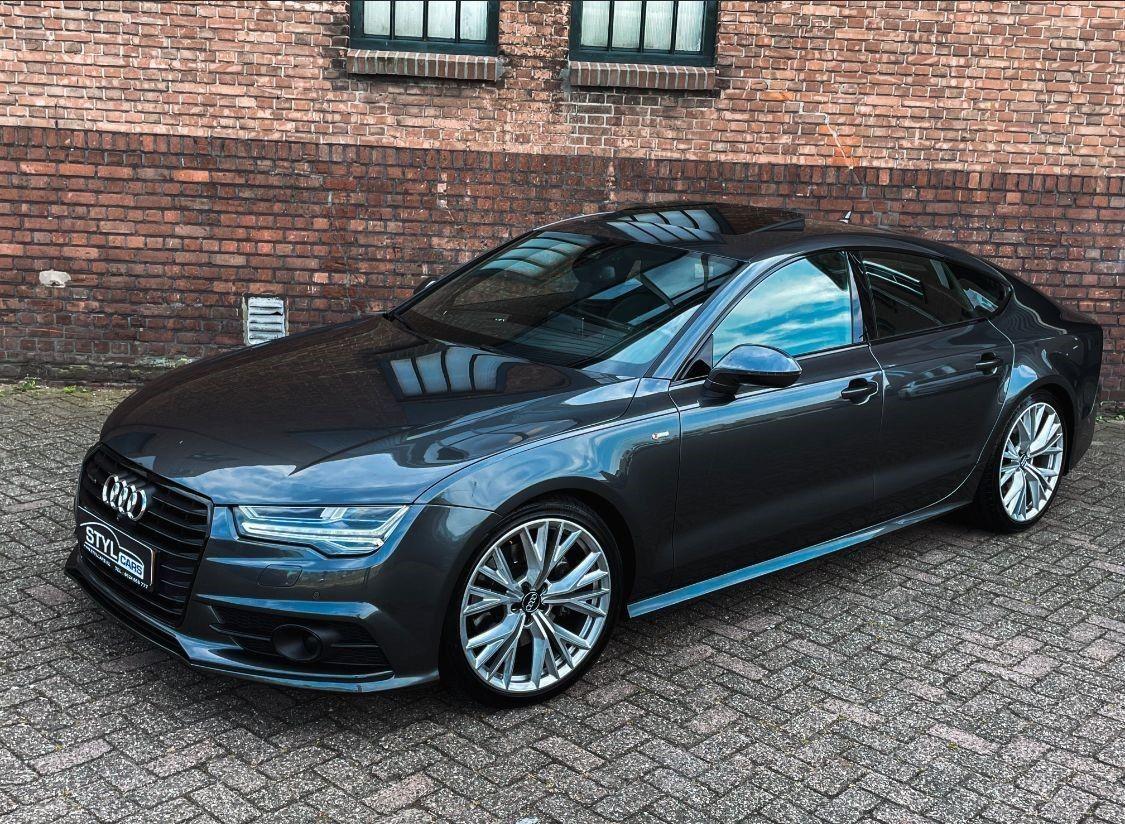Audi A7 Sportback occasion - Styl Cars