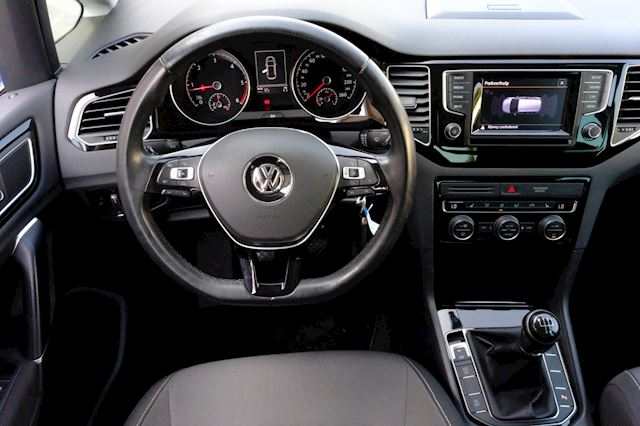 Volkswagen Golf Sportsvan occasion - FLEVO Mobiel