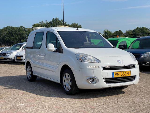 Peugeot Partner 1.6 VTi Airco Navi ex btw
