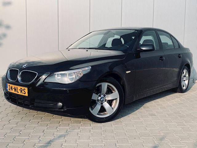 BMW 5-serie 520i Executive, Youngtimer