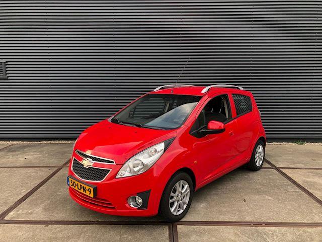 Chevrolet Spark 1.0 16V LT ZEER NETTE AUTO !!