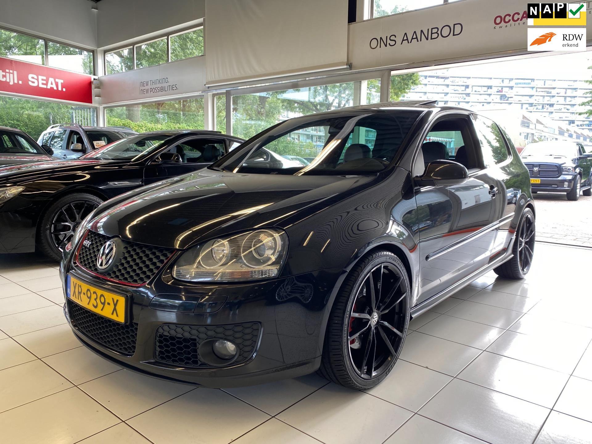 Volkswagen Golf occasion - Senna Cars