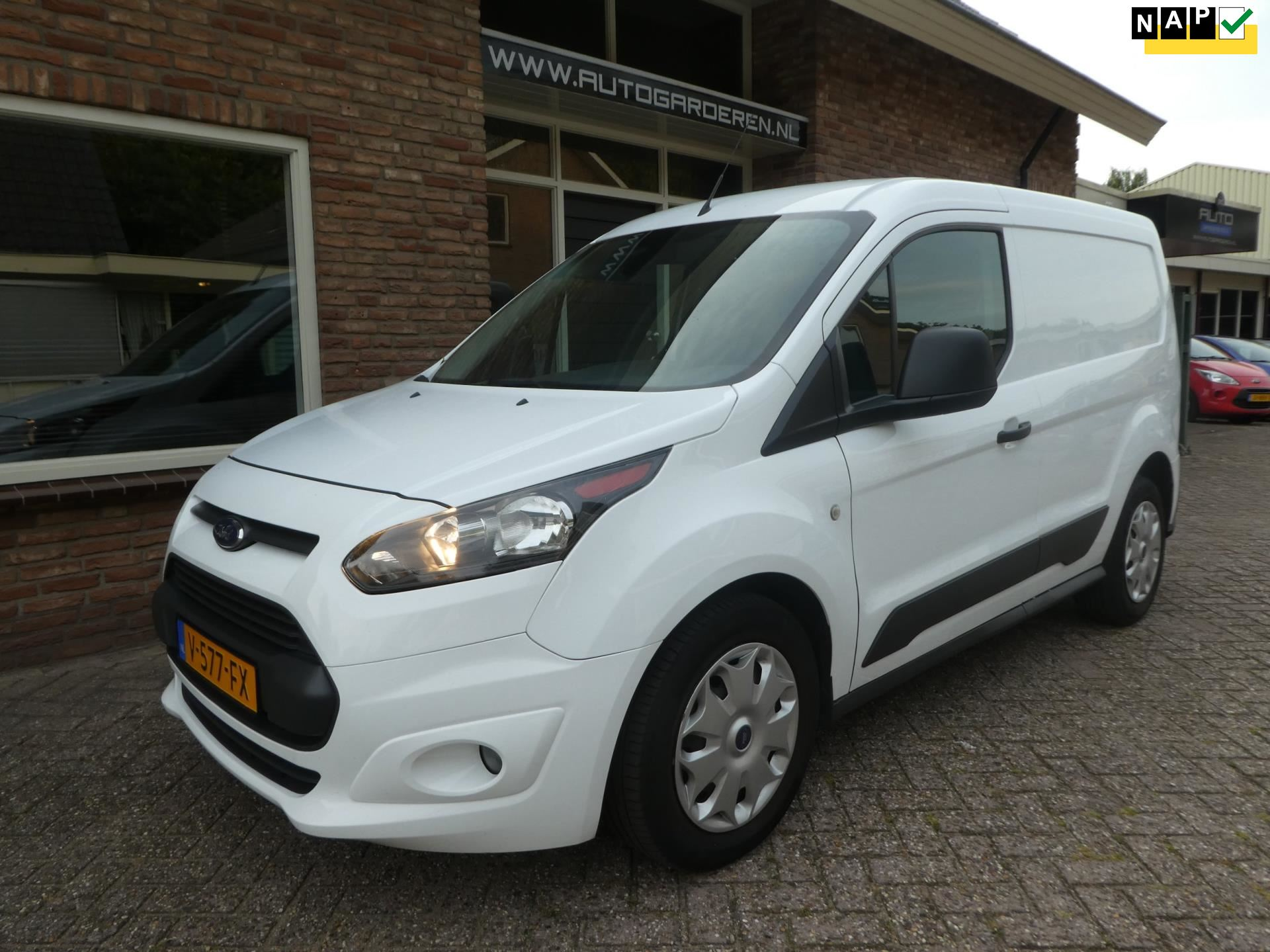 Ford Transit Connect occasion - Auto Garderen