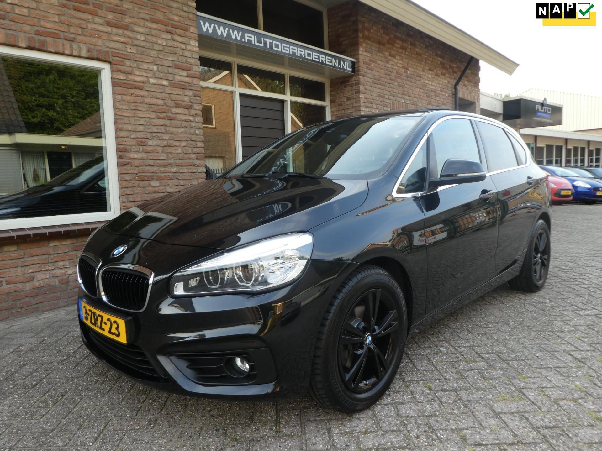 BMW 2-serie Active Tourer occasion - Auto Garderen