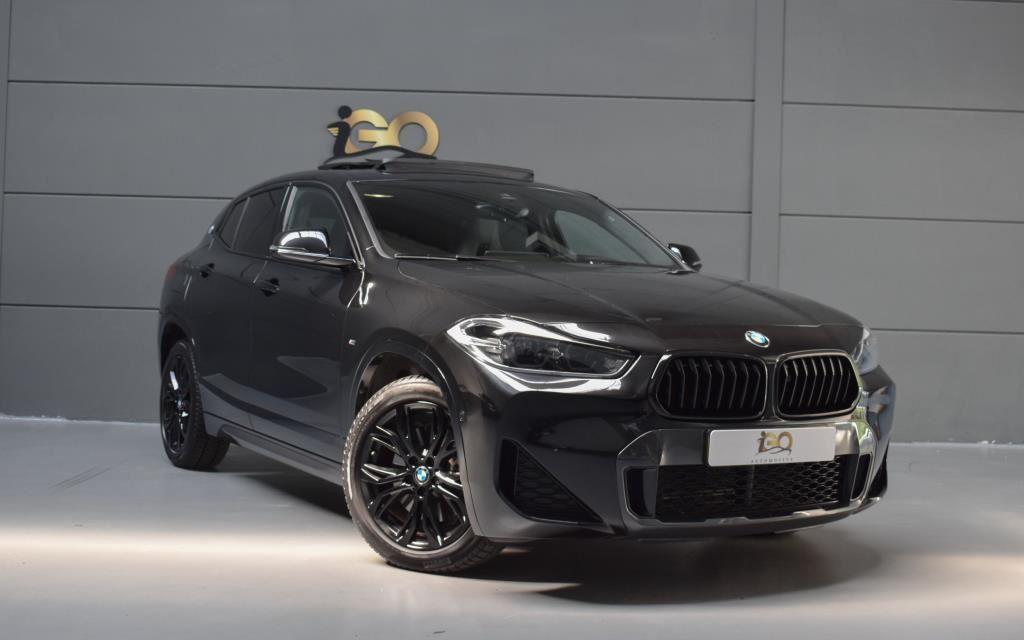 BMW X2 occasion - I Go Automotive