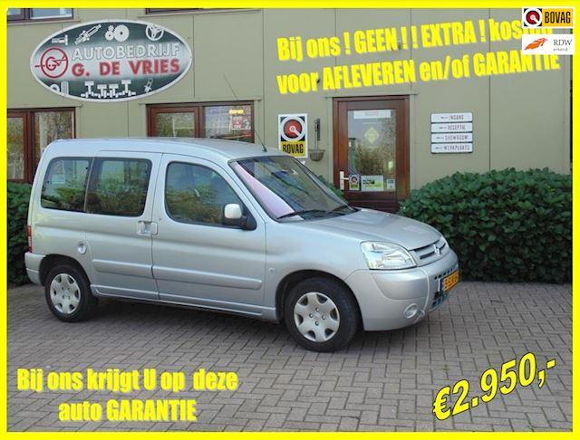 Citroen Berlingo occasion - Autobedrijf Gerrit de Vries