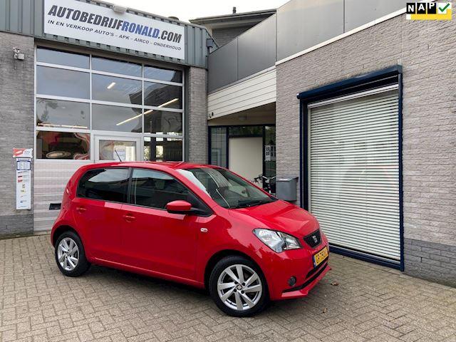 Seat Mii 1.0 Sport Dynamic NL.Auto/1Ste Eigenaar/Airco/Stoelverwarming/16Inch