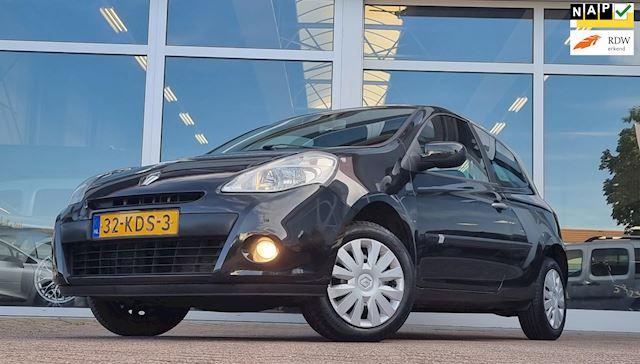 Renault Clio 1.2 TCe Sélection Business 2e Eigenaar