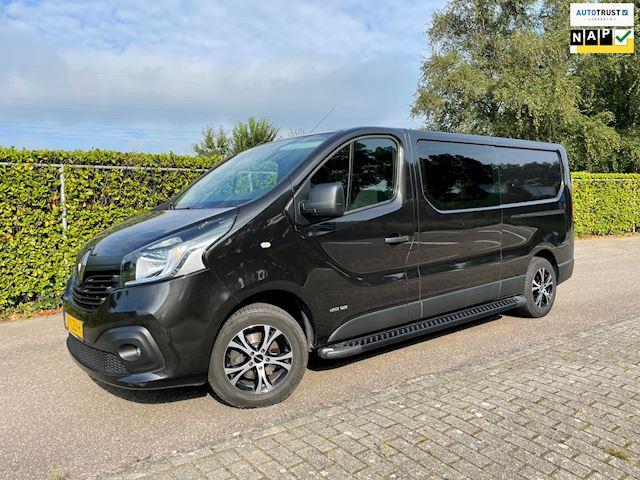 Renault Trafic 1.6 dCi T29 L2H1 Dubbel cabine  / Navi / Airco